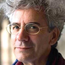Photo du Professeur Francis Jauréguiberry