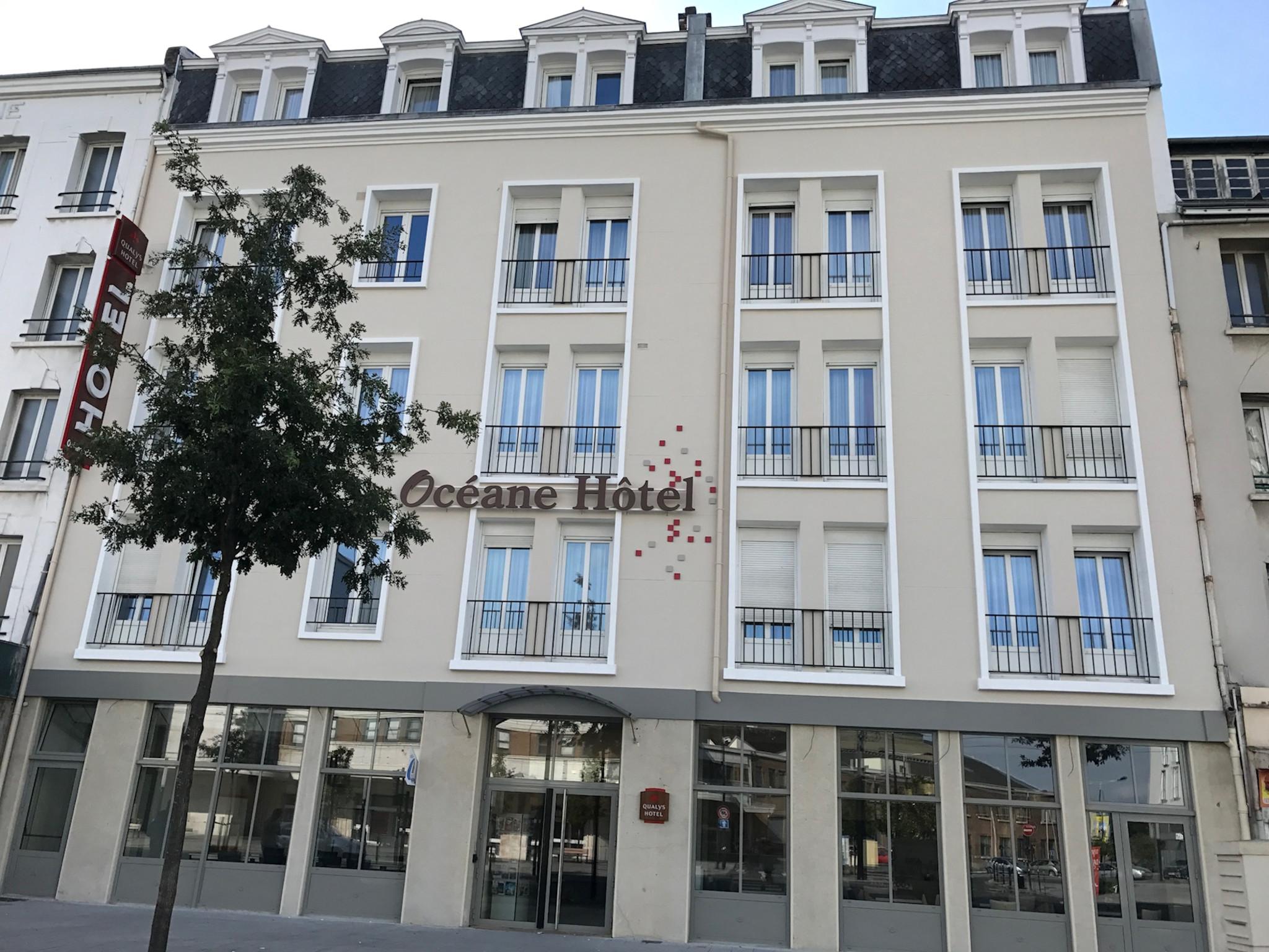 Oceane Hotel Qualys